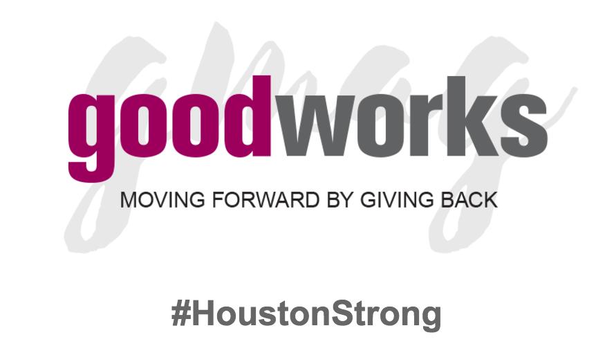 GMAG Donates to Harvey Victims