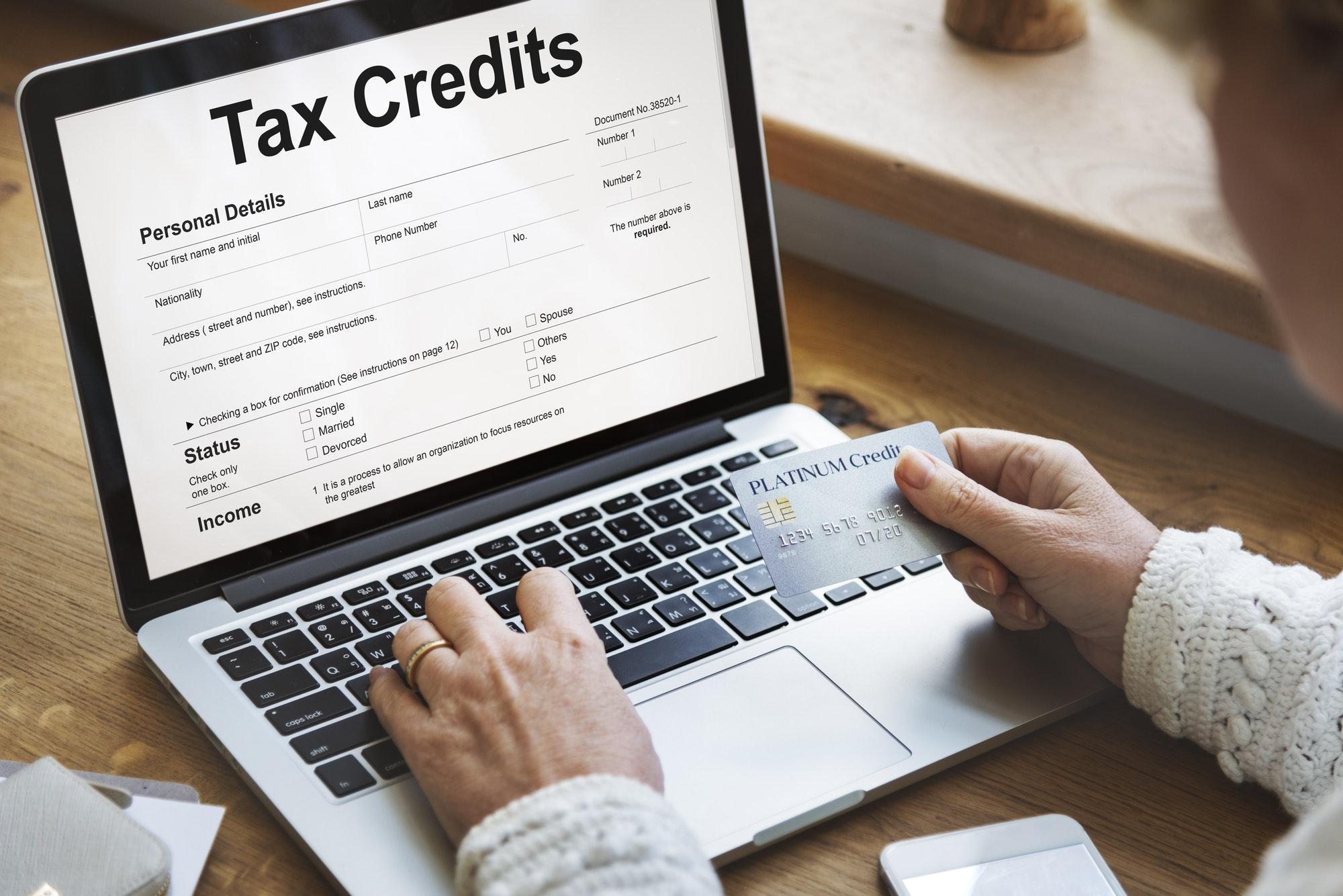Prepaying Taxes
