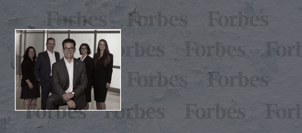Forbes GMAG Best-in-State Wealth Advisors 2020