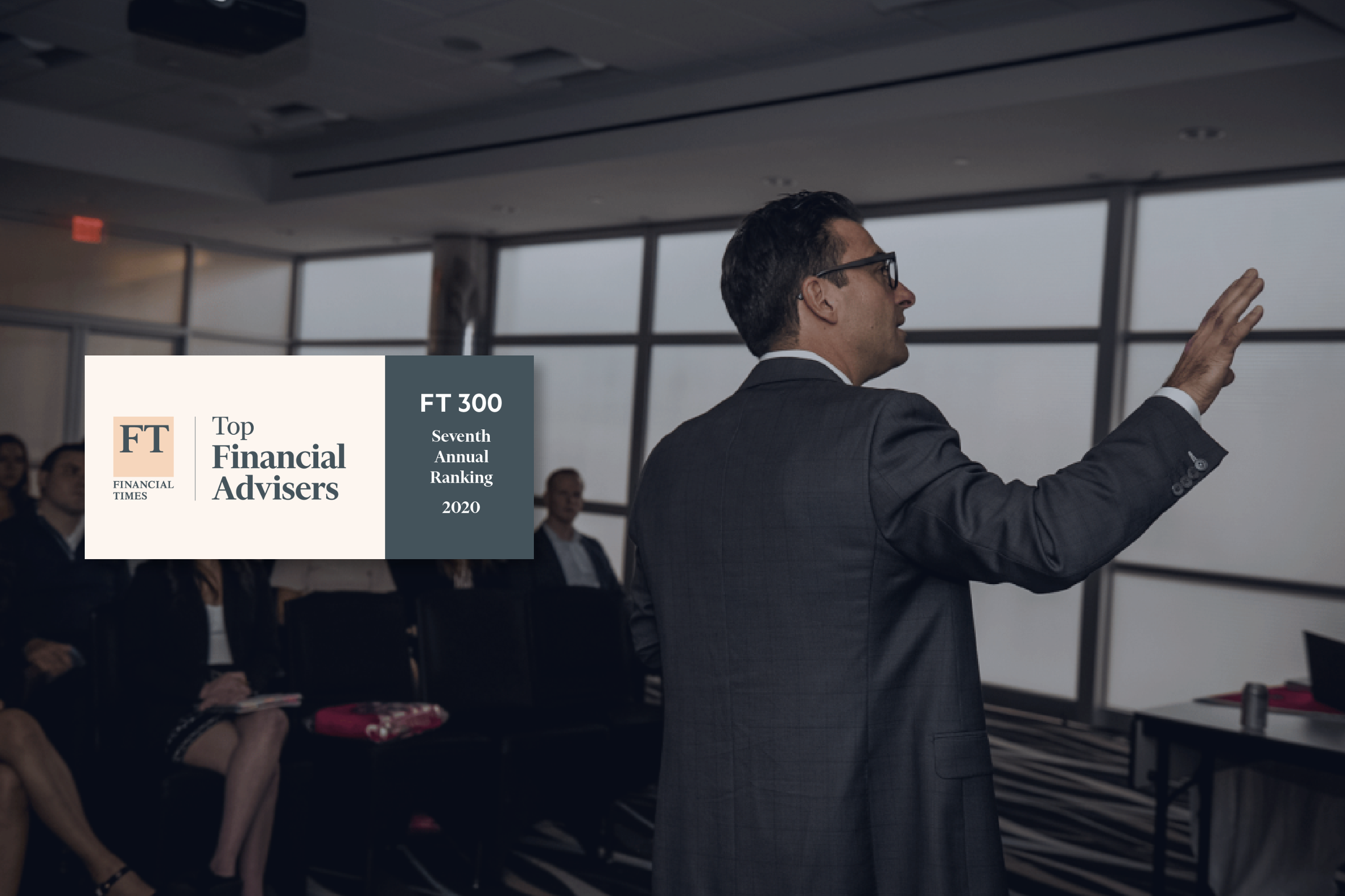 Frank Marzano Top Financial Advisers from the Financial Times 2020