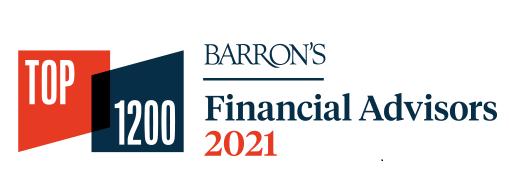 Barron's Top 1200 Financial Advisors 2021