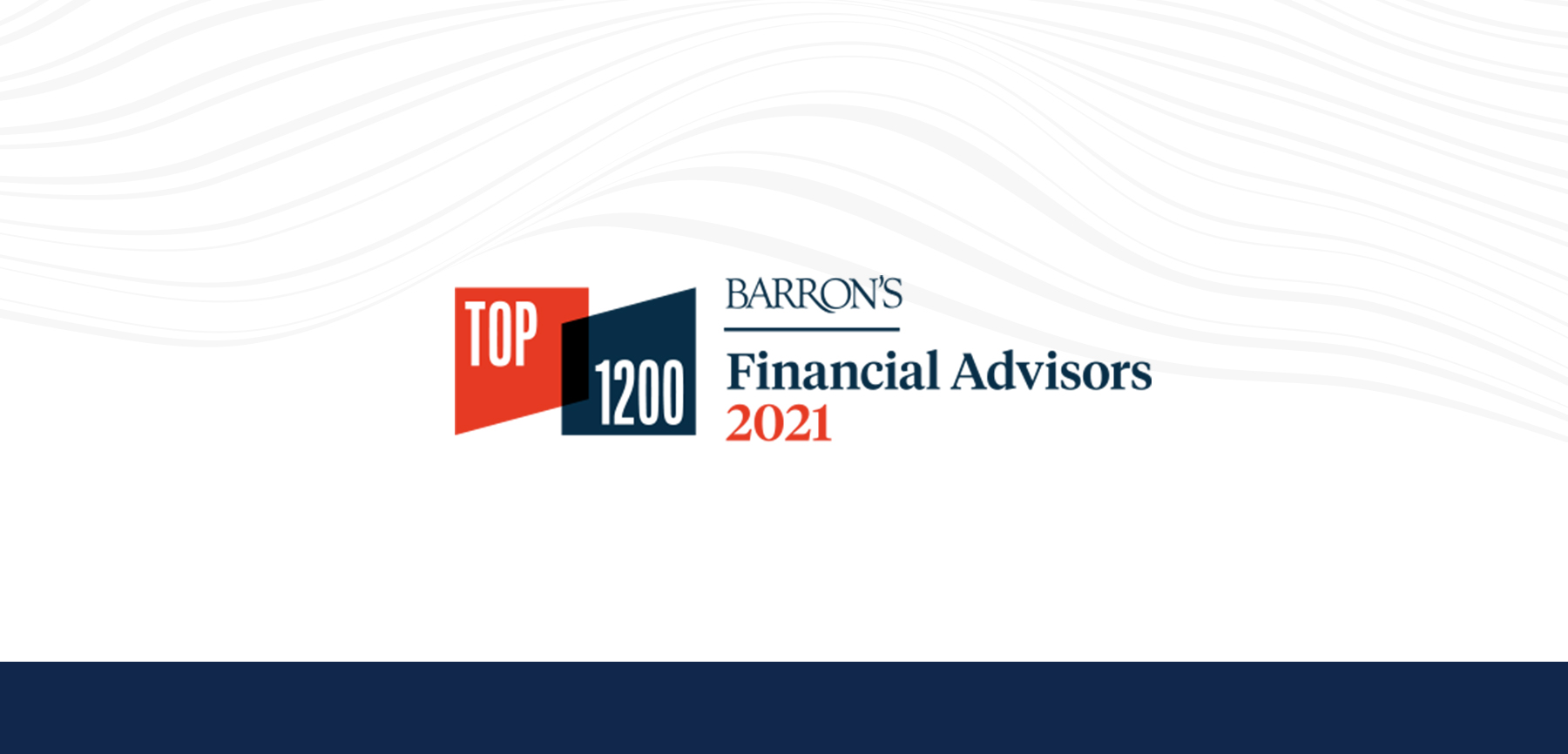 GMAG Named to Barron's Top 1200 Financial Advisors for 2021